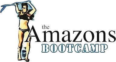 Personal Training for Women London, Surrey, Berkshire, Buckinghamshire | The Amazons Bootcamp