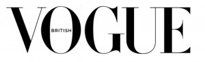 British-Vogue-Logo