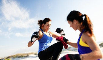boxing - 30 minutes training